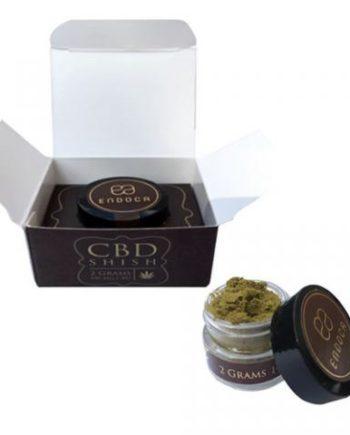 CBD Shish 140mg CBD (2 grams)