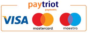 paytriot - card logos original